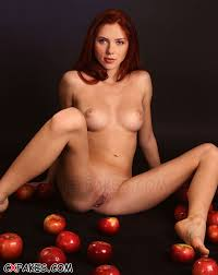 Her First scarlett johansson naked Fully Nude Role In Under The.