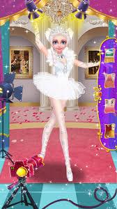ballerina makeup salon s dress up