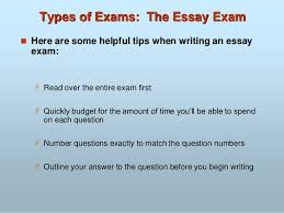 how to prepare for examinations  mistakes 16