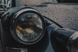 headlight resoration