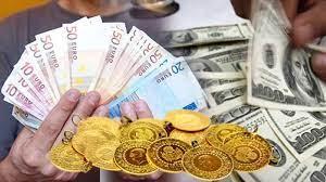 Dolar, Euro ve Altın zirveye demir attı! İşte günün ilk rakamları   Ekono