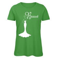 Braut Jga Shirt Zum Junggesellinnenabschied