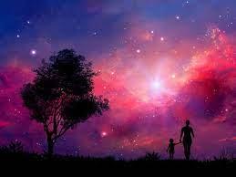 27 nombres de bebés inspirados en el universo (niñas y niños)