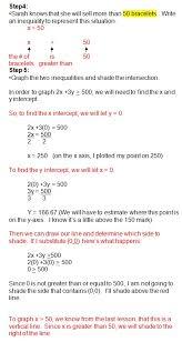 15 awesome solving systems of equations by graphing worksheet