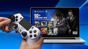 PlayStation Oyunları, PS Now ile PC'de Nasıl Oynanır?