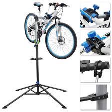 Pro Bike Display Stand Review Amazon Yaheetech Bicycle Pro Mechanic Bicycle Repair 40