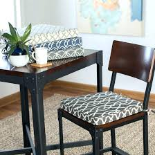 dining room seat cushions dining room chair pads dining room dining room chair pads picture of dining room seat