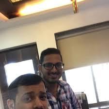 Prasad Parab at Triveni Restaurant and Bar, Bandra East, - magicpin