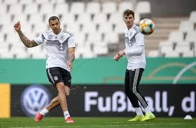Lukas nmecha fifa 21 career mode. U21 Debut Beim 2 1 Sieg Gegen England Lukas Nmecha Ein Versprechen Fur Die Zukunft Fussball Stuttgarter Nachrichten