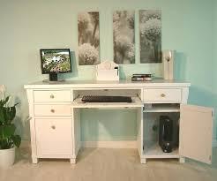 picture mobel oak large hidden office. Twin Pedestal Computer Desk Oak Hidden Home Office Picture Mobel Large