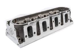Fed Ls3 821 823 Lsa Stage 1 Cylinder Heads Set Porting