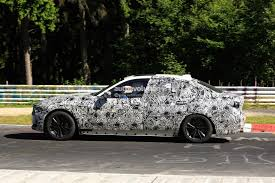 2018 bmw g20. plain g20 2018 bmw 3 series g20 on the nurburgring on bmw g20