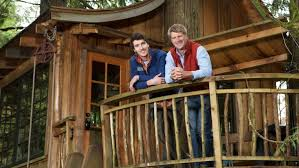 treehouse masters. \ Treehouse Masters