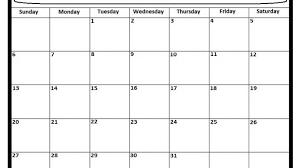 Blank Editable Calendar Editable October Calendar 2019 Weekly Monthly Yearly Template