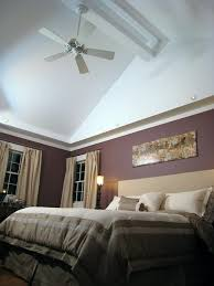 vaulted ceiling painting ideas middot master bedroom cathedral ceiling lighting ideas