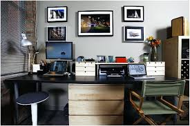 home office ideas for two. Home Office Ideas Two Desks For E