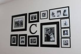 wall collage picture frames luxury decorating creative collage picture frames for wall decoration