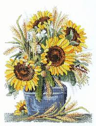 Cross Stitch Designs And Charts By Country Threads