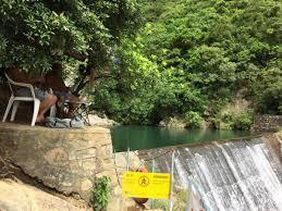 infinity pool lantau. Guards Ensuring You Don\u0027t Swim Views From The Tai O Infinity Pool Lantau