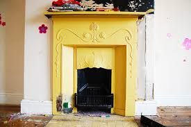 how to re a period fireplace