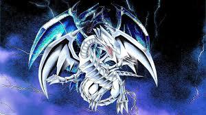 Blue Eyes White Dragon Wallpapers HD ...