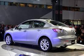 2012 Mazda 3 Sedan Review Pics - Car News