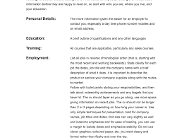How To Resume How To Resume Uxhandycom How To Resume How Write