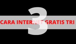 Cara internet gratis smartfren tanpa aplikasi. 5 Cara Internet Gratis 3 Tanpa Aplikasi Maupun Dengan Aplikasi