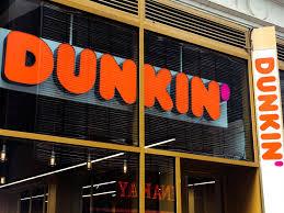 Gay chicken noah and dunkin