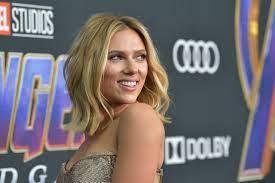 Scarlett Johansson Says Black Widow's ...