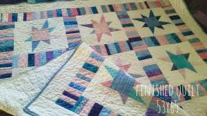Handmade Lap Size Quilt, Throw Size Quilt, Finished Quilt 53 X 65 & Quilt for sale Adamdwight.com