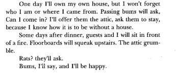 quotes from ldquo the house on mango street rdquo by sandra cisneros the house on mango street 13