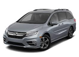 Amazing Deals on the Honda Odyssey in Metairie, LA