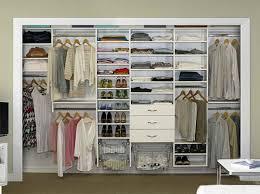 Bedrooms With Closets Ideas Impressive Design