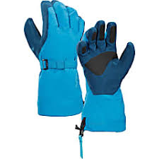 Arcteryx Gloves Size Chart Arcteryx Beta Glove Adriatic Blue Fast And Cheap Shipping