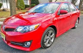 Ask Away...: 10 Favorite Features of the 2014 Toyota Camry SE Sport