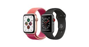 Apple Watch Model Comparison Chart Apple Watch Compare Models Apple Ae