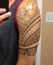 9 Atraktivní Tribal Páskové Tetování Se Snímky Punditschoolnet