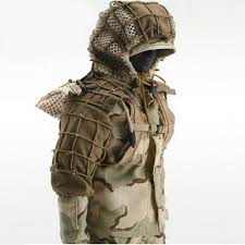 cs wargame sniper camouflage combat tactical ghillie suit foundation outdoor shooting hunting diy ghillie jacket set