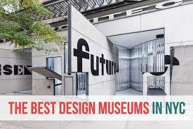 Basement Designers Simple The Best Design Museums In New York City 48sqft