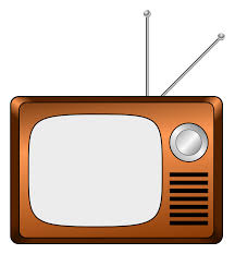retro tv png. tv free to use clip art 2 retro png