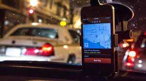 Cabs 850 Nightly Sign-ups New As In Sees Report Jump Strike Business Uber