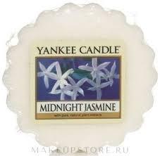 Yankee <b>Candle</b> Midnight Jasmine <b>Wax Melts</b> - <b>Ароматический воск</b> ...