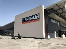 Terminal C - Scheda informativa | Aeroporto Internazionale di Catania