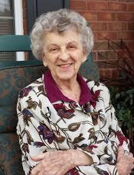 Fay Laverne Fink Obituary - Visitation & Funeral Information