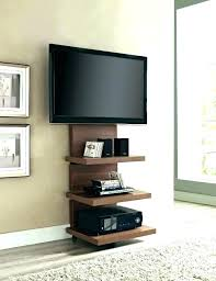 wall mount tv cable box wall mount cable box wall mount with cable box holder