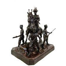 พระเจ้าตากสินมหาราช และจตุราชองครักษ์ - Mingmongkol Store : Inspired by  LnwShop.com