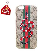 gucci 7 plus phone case. gucci iphone snake embroidery case compatible with iphone 6 6plus 7 7plus(gift item) plus phone