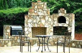 building a brick oven backyard brick pizza oven brick pizza oven plans outdoor wood fired pizza