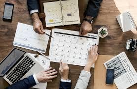 2019 Marketing Calendar Ideas Gift Basket Network